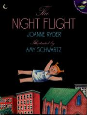 Cover of: The night flight