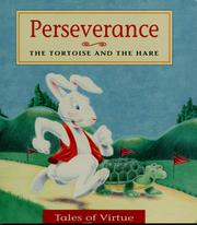 Cover of: Perseverance
