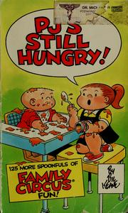 Cover of: PJ's still hungry