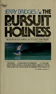 The pursuit of holiness 1978 edition open library the pursuit of holiness fandeluxe Images