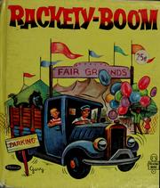 Cover of: Rackety-boom
