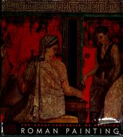 Cover of: Roman painting