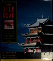 Cover of: The Silk Road: beyond the celestial kingdom