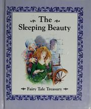 Cover of: The sleeping beauty