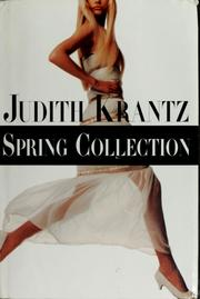 Cover of: Spring collection