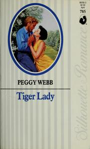 Cover of: Tiger Lady