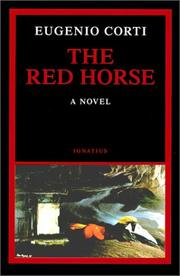 Cover of: The Red Horse