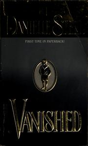 Cover of: Vanished | Danielle Steel
