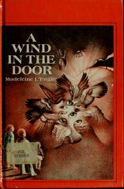 Cover of: A Wind in the Door | Madeleine L