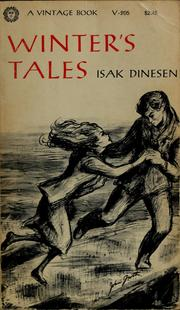 Cover of: Winter's tales
