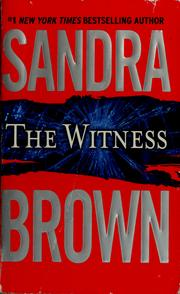 Cover of: The witness