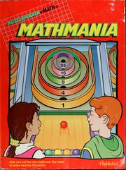 Cover of: Puzzlemania + math =