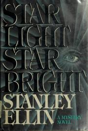 Cover of: Star light, star bright