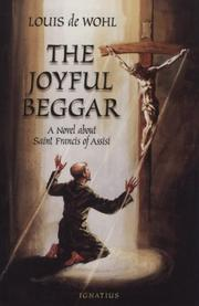 Cover of: The joyful beggar