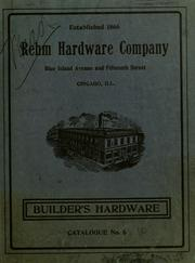 Cover of: Builder