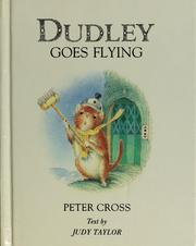 Cover of: Dudley goes flying