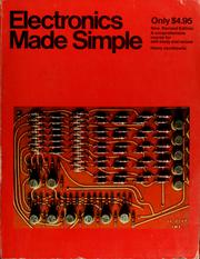 Electronics made simple by henry jacobowitz