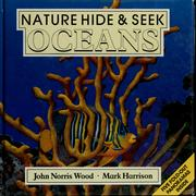 Cover of: Nature hide & seek. | John Norris Wood