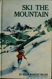 Cover of: Ski the mountain