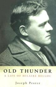 Cover of: Old thunder
