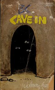 Cover of: B.C., cave in