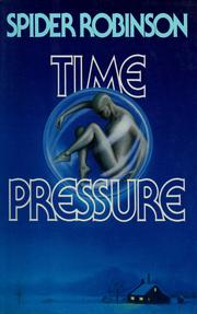 Cover of: Time Pressure