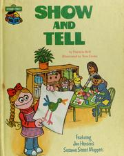 Cover of: Show and tell, featuring Jim Henson