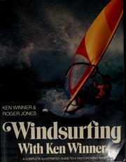 Cover of: Windsurfing with Ken Winner