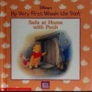 Cover of: Safe at home with Pooh