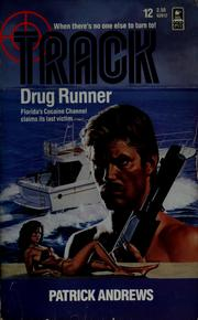 Cover of: Drug Runner (Track, No 12)