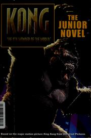 Cover of: Kong
