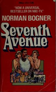 Cover of: Seventh Avenue
