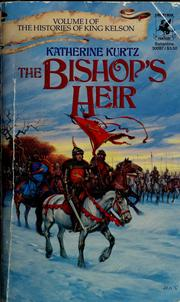 Cover of: The bishop's heir