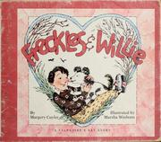 Cover of: Freckles & Willie