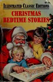 Cover of: Great Illustrated Classsics christmas Bedtime Stories |