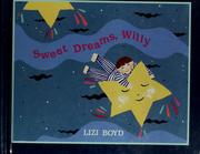 Cover of: Sweet dreams, Willy