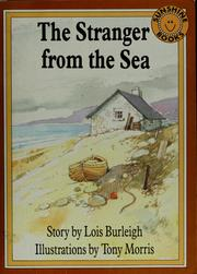 Cover of: The stranger from the sea | Lois Burleigh