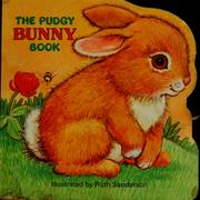 Cover of: The Pudgy bunny book | Ruth Sanderson