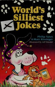 Cover of: World's silliest jokes