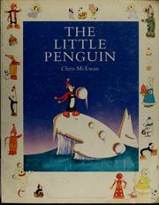 Cover of: The little penguin