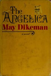 Cover of: The Angelica