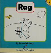 Cover of: Rag