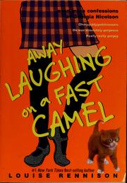 Cover of: Away laughing on a fast camel