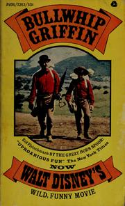 Cover of: Bullwhip Griffin