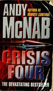 Cover of: Crisis four
