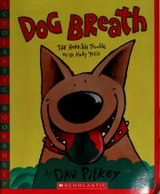 Cover of: Dog breath
