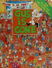 Cover of: Gus is gone