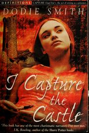 Cover of: I capture the castle