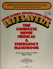 Cover of: Bt-Lifesavers