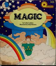 Cover of: Magic | Cathy Cashion